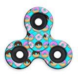 Spinner Squad High Speed & Longest Spin Time Fidget Spinners (Doughnut)