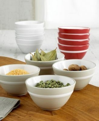 Emeril Professional Set of Four Spice Cellars, Very Berry