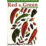 img - for Red and Green Chile Cookbook (Southwestern and Mexican Recipes) book / textbook / text book