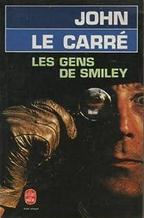 Les Gens de Smiley par Le Carré