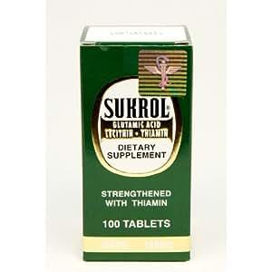 Sukrol Tablets