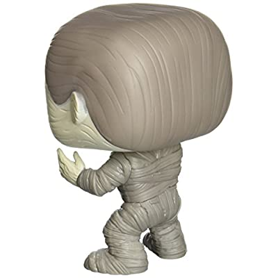 Funko Pop! Universal Monsters - Mummy Action Figure: Funko Pop! Movies: Toys & Games