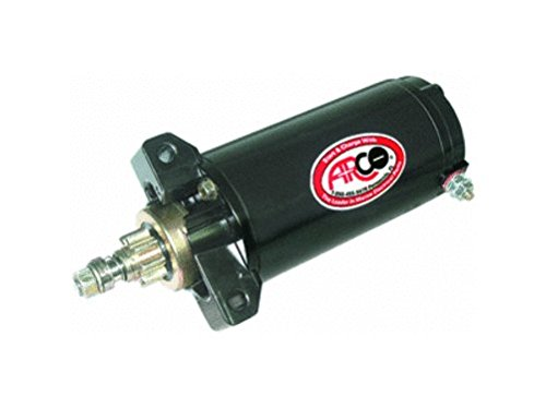 Arco Mariner, Mercury Marine Replacement Outboard Starter 5360 ()