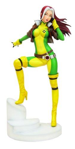 Marvel Comics: Rogue Bishoujo Statue