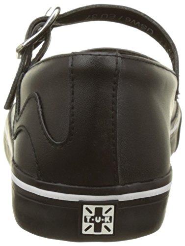 T Synthetic Shoes Kitty Jane Black EU 40 K Black Mary Sneaker Womens VLK U 6vIqrCwx6