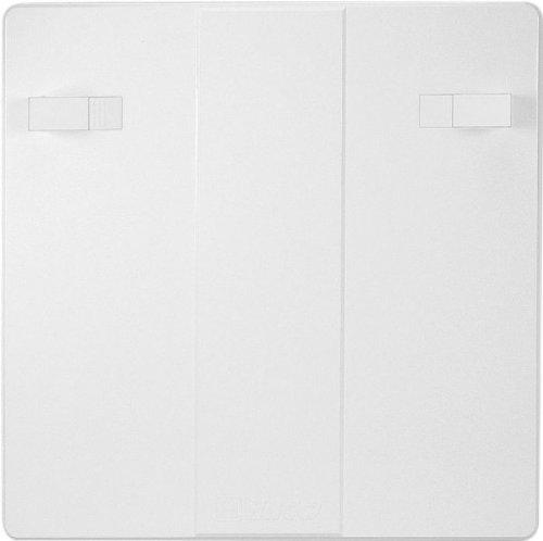 Access Panel 400x400mm (16x16inch) WHITE High Quality ASA Plastic Access Panels UK 8590229000803