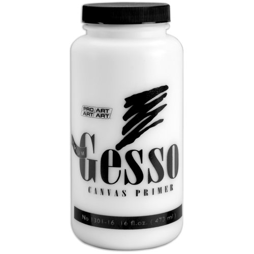 pro-art-16-ounce-premium-gesso-canvas-primer