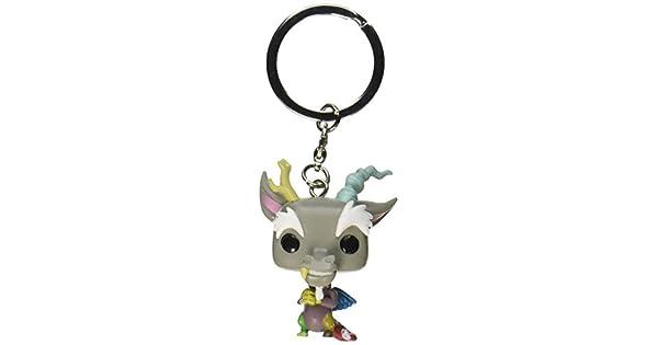 Amazon.com: My Little Pony – discordia: Funko Pocket Pop ...