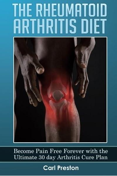 rheumatoid arthritis diet plan books