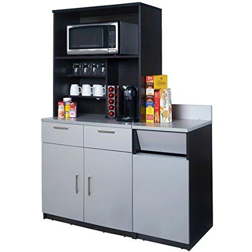 Breaktime 3 Piece Coffee Break Lunch Room Furniture Fully Assembled Model 2737