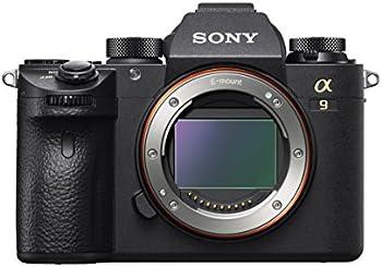 Sony Alpha A9 24.2MP Mirrorless Digital Camera Body