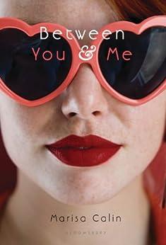 Between You & Me by [Calin, Marisa]