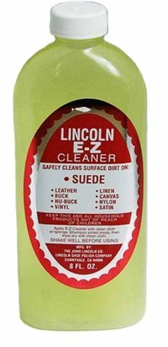 Lincoln E-Z Cleaner, 8 FL OZ. ()