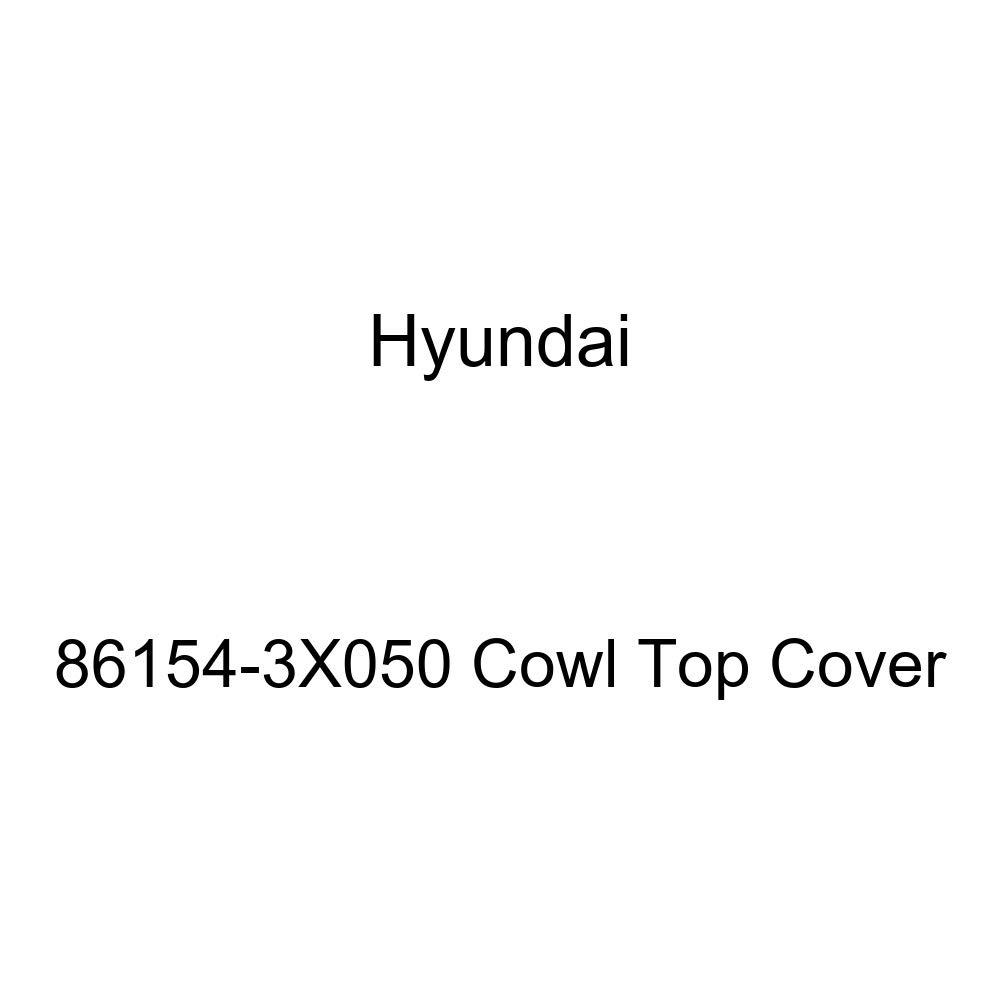 Genuine Hyundai 86154-3X050 Cowl Top Cover