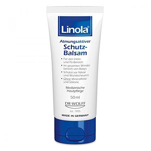 LINOLA Schutz-Balsam 50 ml (1 x 50 ml)