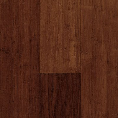 "Natural Bamboo Expressions 5-1/4"" Solid Bamboo Flooring in Acorn"