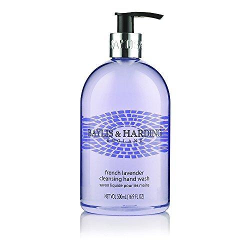 Baylis & Harding French Lavender Hand Wash, 500ml by Baylis & Harding