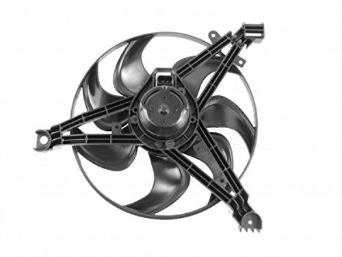 APDI 6031105 A/C Condenser Fan Assembly