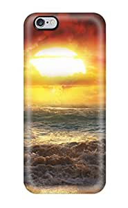 Hard Plastic For SamSung Galaxy S4 Case Cover Case Back Cover,hot The Sunrise Case At Diy