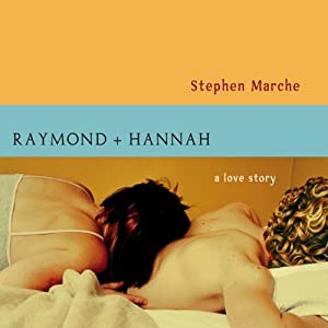 Raymond and Hannah Audiobook