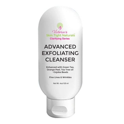 Victoria's Celebrity Advanced Exfoliating Cleanser