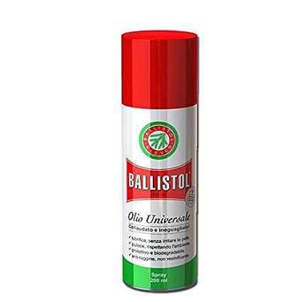 Ballistol Huile universelle spray Airsoft 200 ML BALLI STOL