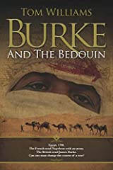 Burke and the Bedouin (James Burke, spy) Paperback