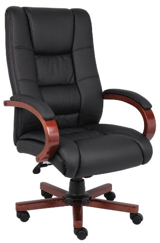 boss-b8991-m-high-back-executive-wood-finished-chair