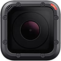 GoPro HERO5 Session 4K Action Camera - Manufacturer Refurbished