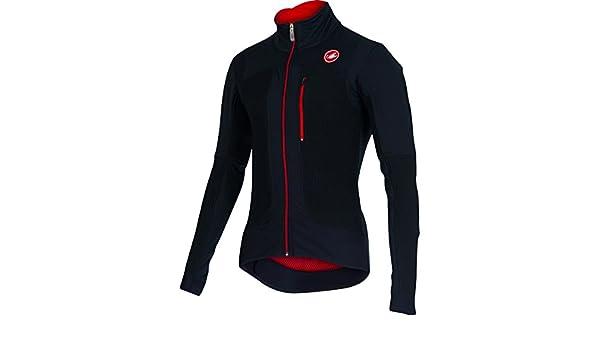 Amazon.com   Castelli Elemento 2 7X(air) Jacket   Sports   Outdoors f376b2c52
