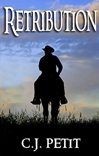 Retribution by [Petit, C.J.]