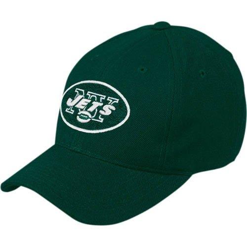 Reebok New York Jets Green Basic Logo Wool Blend (Basic Logo Wool Blend)