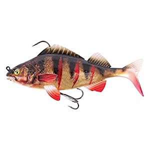 Fox Rage Realistic Perch Replicant Wounded 14cm...