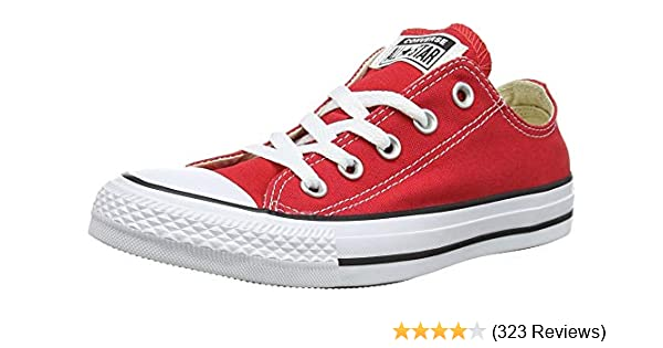 Converse Men s Chuck Taylor All Star Leather Low Top Sneaker 9c8c36efe36