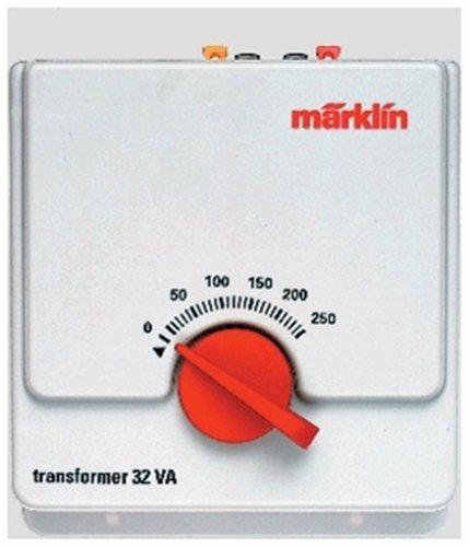 Marklin My World 110V-32VA Transformer