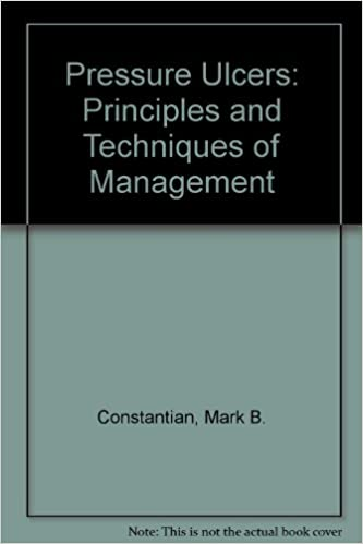 Pressure Ulcers: Principles and Techniques in Management