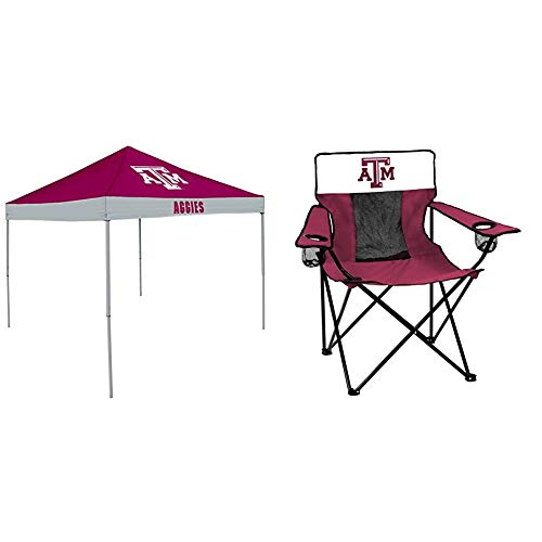Texas A&M Tent and Chair Package