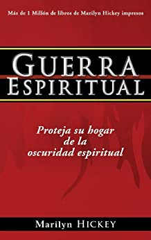 Amazon.com: Guerra Espiritual (Spanish Edition) eBook
