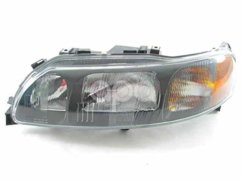 2001 volvo s60 headlight assembly - 1