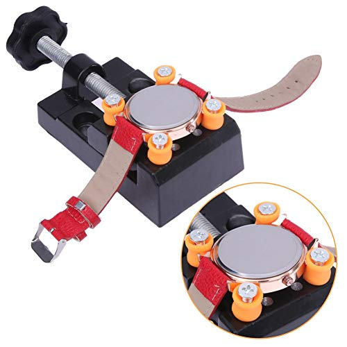 DHmart Adjustable Bench Clamp Watch Tools Vise Jewelry Watchmaking Watch Tool Watch Table Vise Bench Watchmaker Tools from DHmart
