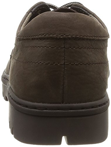 Caterpillar Stance, Herren Classics Braun (Dark Brown)