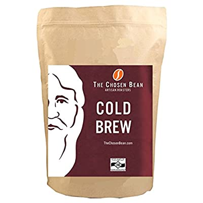 Cold Brew Coffee Solution Specialty Coffee Beans by The Chosen Bean
