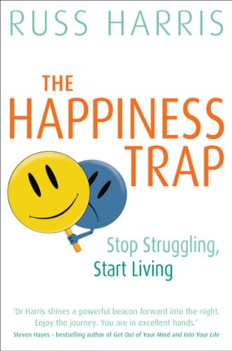 Image result for the happiness trap