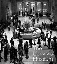 Read Online The Convivial Museum pdf epub