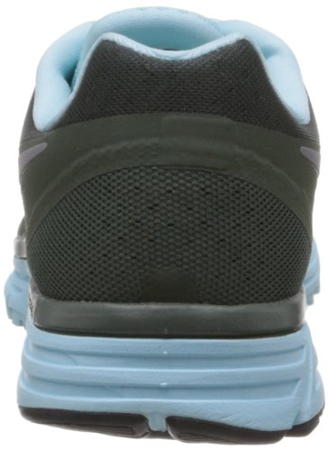 NIKE WMNS de 8 glcr Dk Verde Mc Vert Chaussures Rflct Femme Zoom Slvr Ic Vomero Running Entrainement Green qpadnrqgx