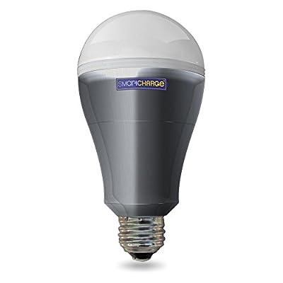 SmartCharge 2.0 - LED Light Bulb - 650 Lumen