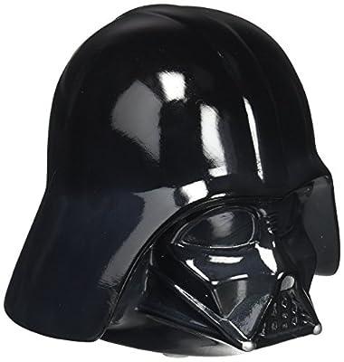 Zak Designs Star Wars Darth Vader Ceramic Bank
