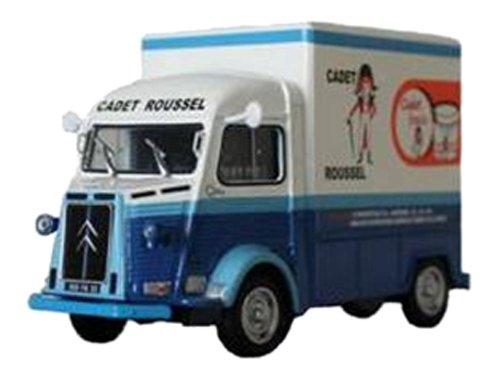 1/43 シエトロン タイプH 冷蔵トラック CADET ROUSSEL 101475