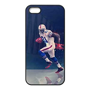 Buffalo Bills iPhone 5 5s Cell Phone Case Black 218y3-115818