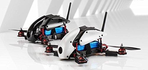 FlyCat Robocat 260 V2 FPV Carbon Quadcopter Racer Frame Kit